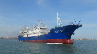 Pingtan Marine Enterprise will soon Complete the Modification and Rebuilding of 27 New Fishing Vessels