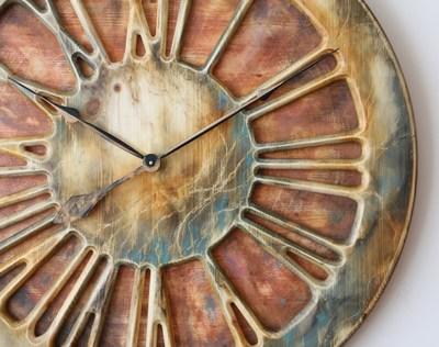 Bespoke Designer Timepiece