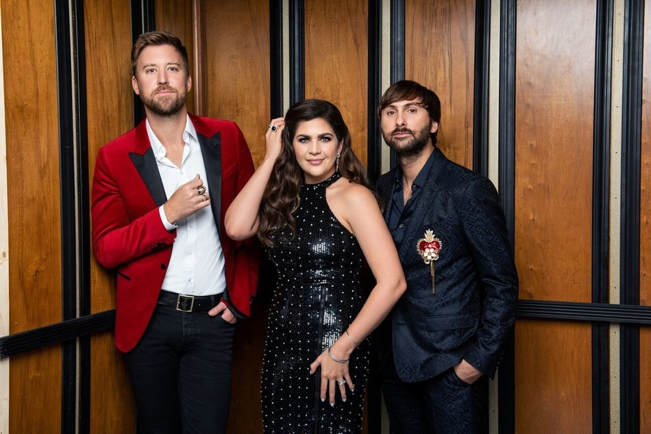 LADY ANTEBELLUM SETS THE STAGE FOR OUR KIND OF VEGAS RESIDENCY AT PALMS CASINO RESORT IN 2019