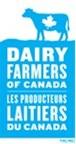 Logo : Les producteurs laitiers du Canada (Groupe CNW/Parmalat Canada)
