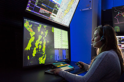 Raytheon's modernized STARS is the advanced workstation air traffic controllers use to keep America's skies safe.
