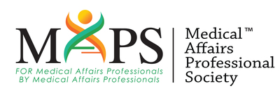 MAPS Logo (PRNewsfoto/Medical Affairs Professional So)