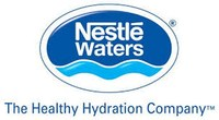 Nestle Waters Logo (PRNewsfoto/Nestle Waters)
