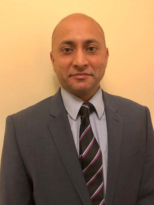 Ashish Mahajan, PenFed Credit Union Senior Vice President of Enterprise Data