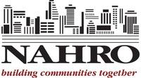 NAHRO Logo (PRNewsfoto/National Association of Housing)
