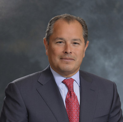 Joe Vasquez, Senior Vice President, Chubb Group, Global Accident & Health