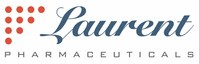 Logo : Laurent Pharmaceuticals (Groupe CNW/Laurent Pharmaceuticals)