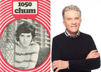 After an incredible 50 years with the station, legendary CHUM 104.5 host Roger Ashby has announced his retirement. Ashby's farewell broadcast airs Dec. 5. (CNW Group/CHUM 104.5)