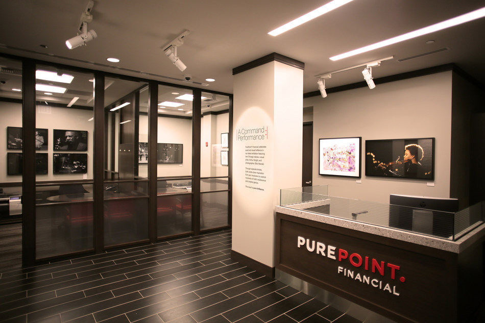 PurePoint Financial Center - Gold Coast Gallery