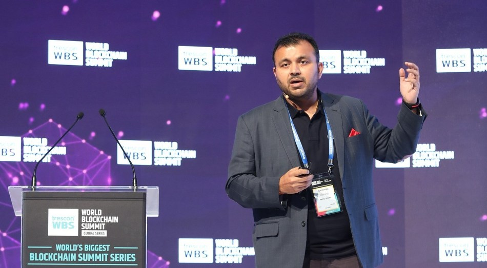 Huobi MENA co-founder Mohit Davar: Huobi Group Reveals Middle East, Africa, And South Asia Expansion Plans