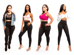 Booty Maxx body-shaping and butt-enhancing leggings are back in stock on their website: www.bootymaxx.com. Originally a manufacturer and retailer of butt enhancement pills & cream, Booty Maxx's clothing options also enhance women's buttocks.