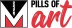 """Menarini Launches """"Pills of Art"""""""