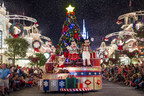 Celebrate Orlando's Merry and Bright Season with 20 Holiday Events