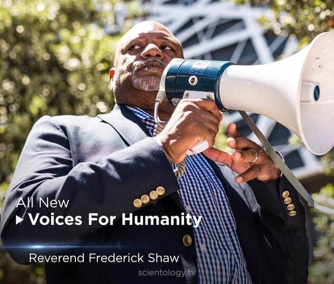 New documentary highlights one man's fight against multi-billion dollar psychiatric industry
