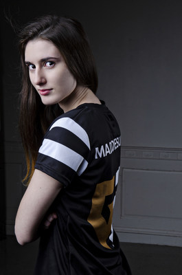 Madison Mann joins Tina Perez as part of Gen.G's new Fortnite team, going up against the best players in the world.