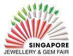 Singapore Jewellery & Gem Fair: A Festival of Jewellery Design and Artistry