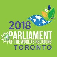 Parliament of the World's Religions takes place November 1 - 7, 2018 in Toronto (CNW Group/Parliament of the World's Religions)