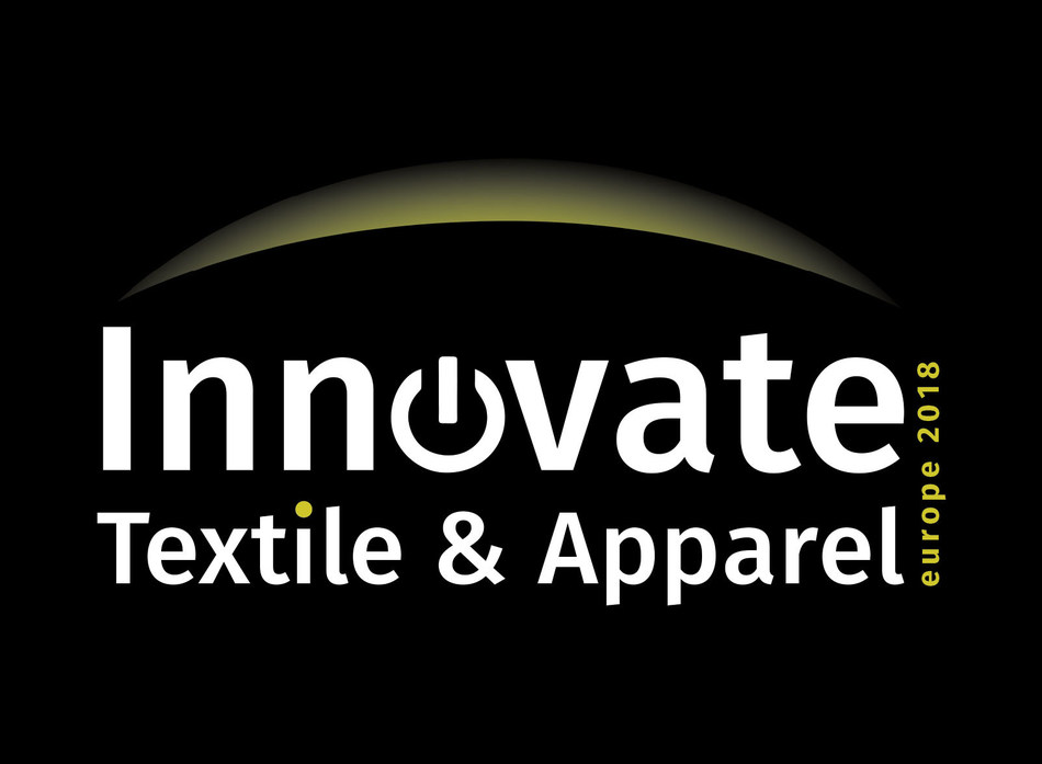 Innovate Textile & Apparel Europe 2018 (PRNewsfoto/WTiN)