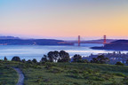 Legacy Estate with World-Class Views for Sale in Tiburon, CA