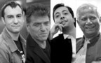 Rufus Pollock, Andrew Keen, Victor Pineda and Muhammad Yunus, Keynotes at Smart City Expo