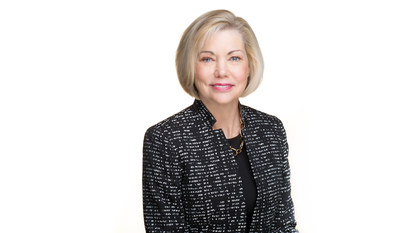 Lynn Dugle, Engility chairman, president and CEO