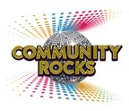 Community Rocks is a fundraising event by Community Living Toronto. (CNW Group/Community Living Toronto)