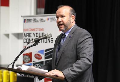 NJ Commissioner of Labor & Workforce Development Robert Asaro-Angelo