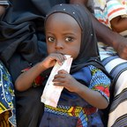 Meritech Expands Support of Edesia Nutrition's Mission to Feed Malnourished Children and Vulnerable Populations Worldwide