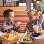 Partnership Between On The Border Mexican Grill and Cantina® and No Kid Hungry Yields Impressive Results