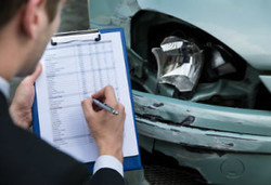 What Are Car Insurance Claim Adjusters?