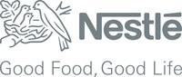 Nestle Logo (PRNewsfoto/Nestle SA)