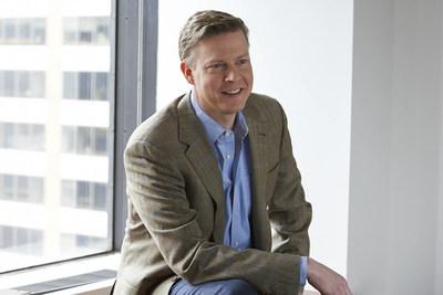 Nexis® Solutions President Todd Larsen.