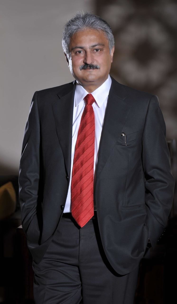 Sanjay Kapoor, Former CEO-Airtel, Joins Tanla as Senior Advisor and Mentor (PRNewsfoto/Tanla Solutions Limited)