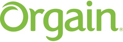 Orgain (PRNewsfoto/Orgain)