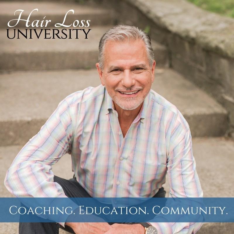 Hair Loss University