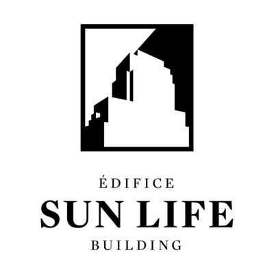 Logo: Sun Life Building (CNW Group/Bentall Kennedy)