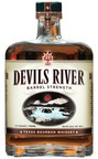 Whiskey Lovers Will Delight in Devils River Whiskey's Rye and Barrel Strength Whiskeys Recently Released