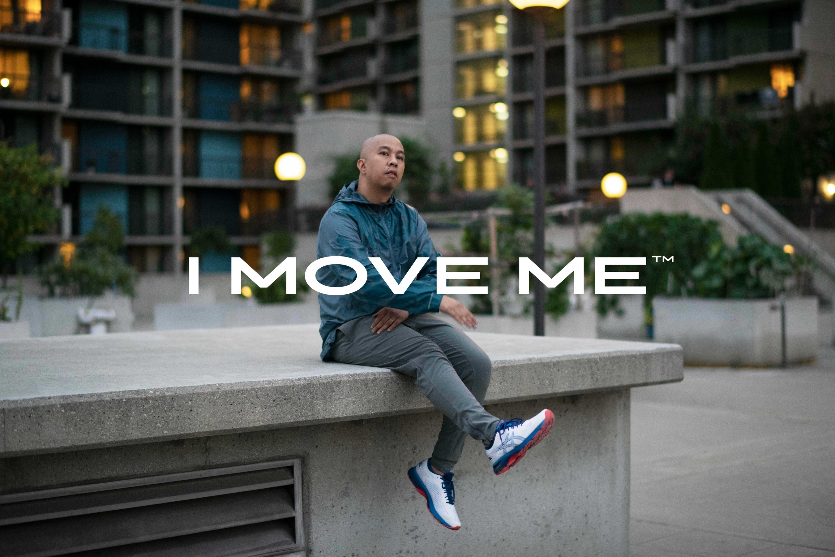 gastar Descendencia Ideal  ASICS Unveils the Next Chapter of the I MOVE ME™ Campaign