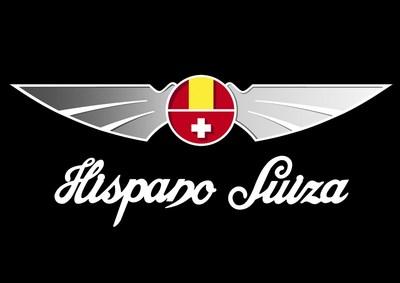 Hispano Suiza Logo (PRNewsfoto/Hispano Suiza)