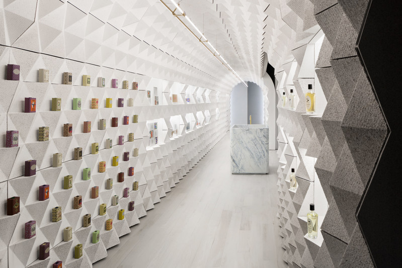 Claus Porto Nederland.Portuguese Luxury Brand Claus Porto Opens Its First