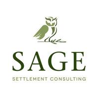 (PRNewsfoto/Sage Settlement Consulting, LLC)