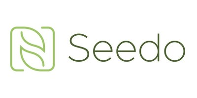 Seedo logo (PRNewsfoto/Seedo)