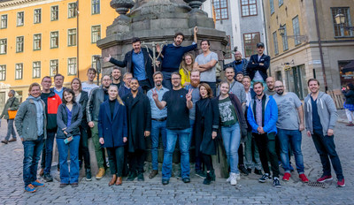 瑞典遊戲工作室Bublar Group收購AR/VR公司Vobling