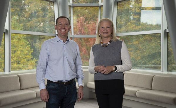 IBM To Acquire Red Hat, Completely Changing The Cloud