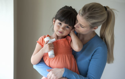 Philips InnoSpire Go provides patients of all sizes with portable, fast and effective medication delivery.