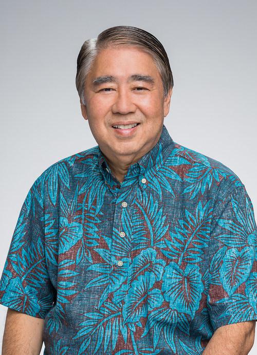 HMSA Chief Health Officer Dr. Mark Mugiishi