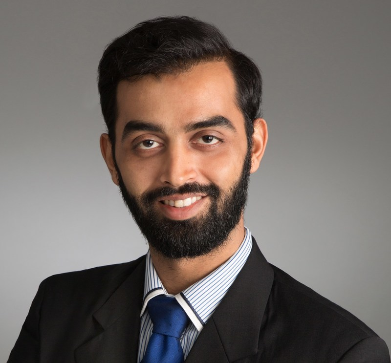 Harshit Sharma, Lux Research