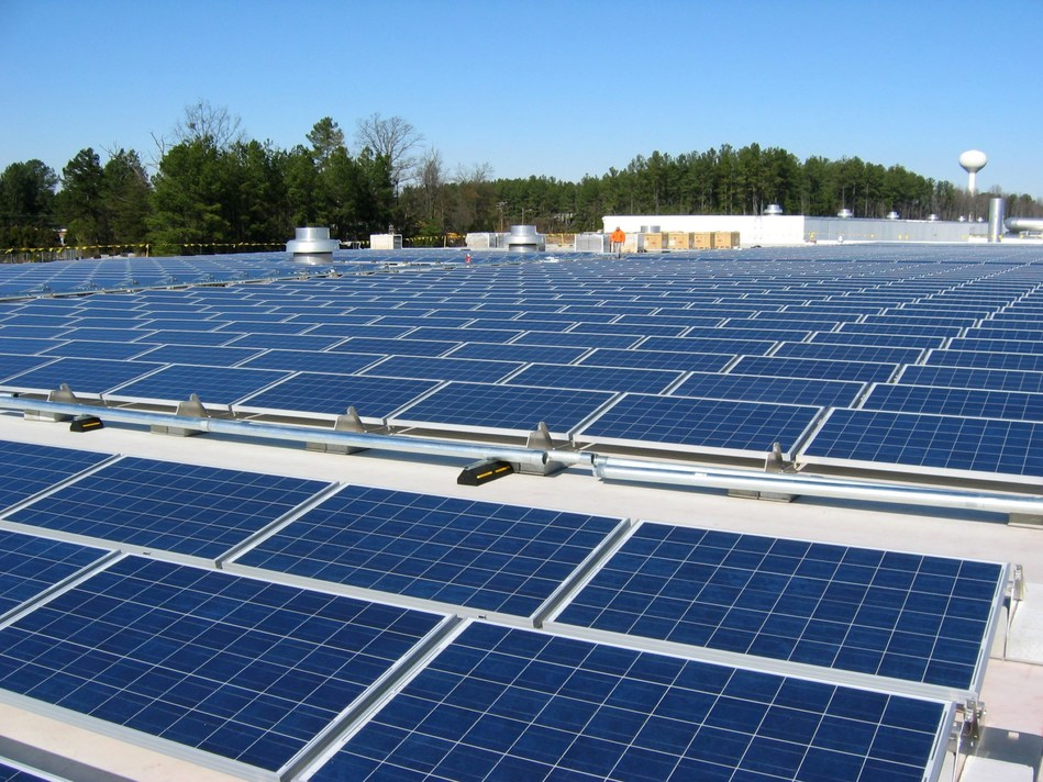 In a filing with the North Carolina Utilities Commission, Duke Energy is seeking to build, own and operate on-site solar facilities that will allow non-residential customers to access solar energy without a large upfront investment.