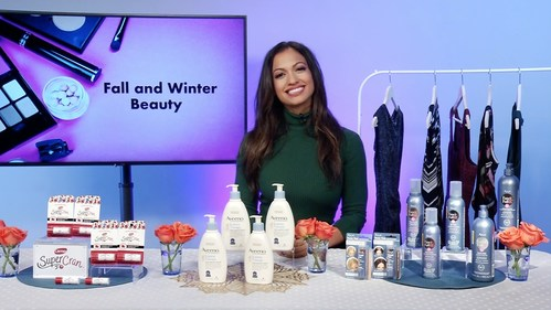Milly Almodovar shares her top tips for fall and winter beauty!