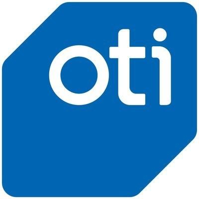 On Track Innovations logo (PRNewsfoto/On Track Innovations Ltd) (PRNewsfoto/On Track Innovations Ltd. (OTI))